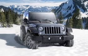 jeep wrangler rubicon two door how fast is the 2017 jeep wrangler from 0 60 mph and can it do a