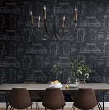 New Wallpaper by Joanna Gaines Magnolia Home Wallpaper Collection