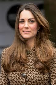 kate middleton u0027s hairdresser says her curls are u0027a little overdone u0027