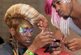 hairshow guide for hair styles hair show fantasy competition showcases dazzling dos