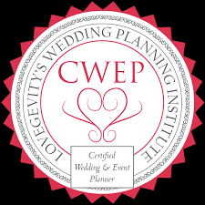 wedding and event planning certification lovegevity inc