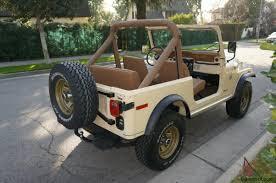 jeep golden eagle decal jeep golden eagle cj7
