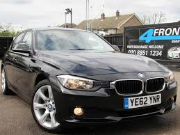 used 2012 bmw 3 series 316i se 1 6 petrol 6 speed manual 4dr