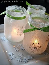 15 easy jar decorations you can make yourself