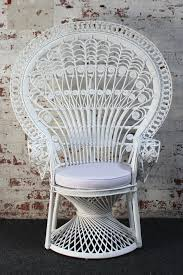 Cane Rocking Chairs For Sale Peacock Chair White Http Www Casabali Nl A 36151356 Pauwen
