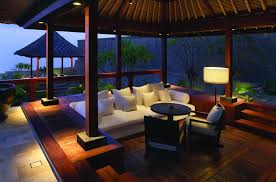 exotic living rooms