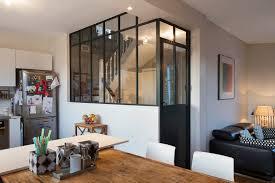 cuisine atelier d artiste verrière et cloison atelier d artiste pour une cuisine ou une hotte