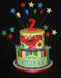 elmo birthday cakes elmo birthday cake cake by virginia cakesdecor