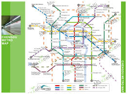Bangkok Subway Map by Chengdu Metro China Subway Maps Pinterest Chengdu And