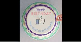 facebook tightens iron grip on birthdays with recap videos