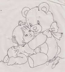 52 best dibujos images on 52 best images about mis dibujos on pinterest bebe embroidery