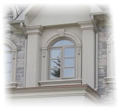 What Is A Cornice On A House Stucco Stucco Trim Stucco Cornice And Sill At Prime Mouldings