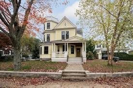 on the market a queen anne victorian in melrose