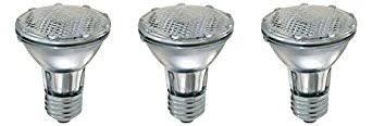 Par20 Halogen Flood Lights Buy Illumi Projections Par20 15 Pack 120v 130v 50w Par20