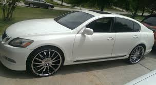 white lexus gs 300 modified 2006 lexus gs300 modified cars fun