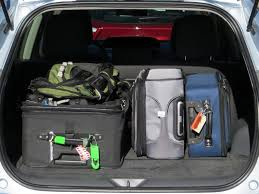 toyota prius luggage capacity ford s 47 mpg city highway combined hybrid ratings ring hollow