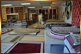 oversized area rugs wholesale for front part store interior image
