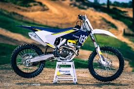 first motocross bike first ride 2016 husqvarna fc 250 fc 350 fc 450 motocross bikes