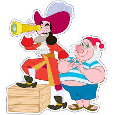 139 best jake and the neverland pirates party images on pinterest