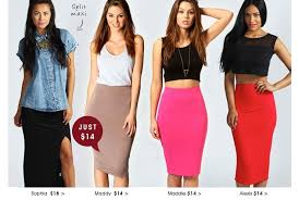 boohoo clothes boohoo style steals from just 10 women s clothing and fashion