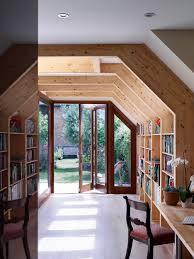 Tate Residences Floor Plan Tate Harmer Creates Timber Ribcage Around London Extension