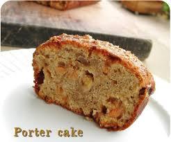 cuisine irlandaise typique porter cake cake irlandais à la bière cuisine et dépendances