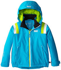 helly hansen kid s velocity jacket sports outdoors
