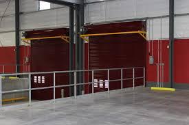 12 x12 garage door thermiser max insulated rolling door