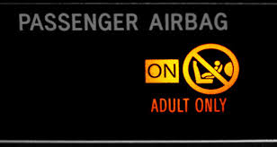 what does it mean when the airbag light comes on what does an srs light mean euro automotive
