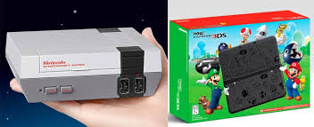 amazon nintendo 3ds black friday between the mini nes classic edition and 3ds nintendo is blowing