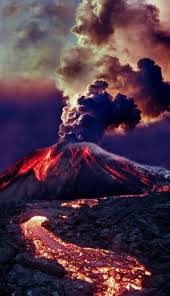 what are lava ls made of volcano exogene krachten pinterest volcano hawaii and earth