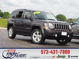jeep patriot 2018 2017 jeep patriot spy shots and images 2018 vehicles