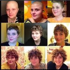 how to grow out hair after cancer very short haircuts for women after chemo kylie minogue s hair