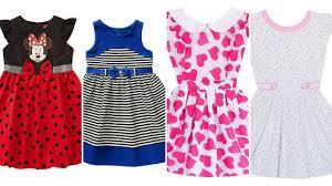 stylish cotton dresses for kids 2017 youtube