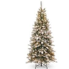 national tree co white trees you ll wayfair