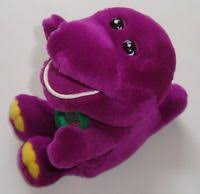 Barney And The Backyard Gang Doll 1990 Extremely Rare Barney U0026 The Backyard Gang Plush Dakin Inc