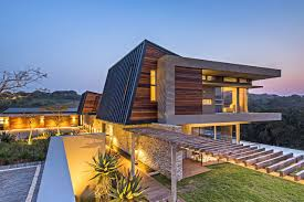 Inside Peninsula Home Design Comfortable Relaxing And Visually Impressive The Albizia House