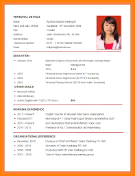 Ats Resume Template Resume Format For Ats Professional Resumes Sample Online