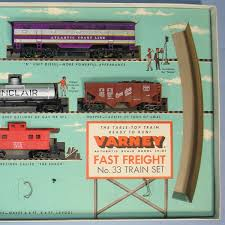 table top train set varney table top ready to run authentic scale model ho train fast
