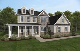 Custom Farmhouse Plans Keystone Custom Homes Augusta Interactive Floor Plan House
