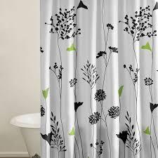Bathroom Ideas With Shower Curtain Perfect Bathroom Decorating Ideas Shower Curtain Green Uses For