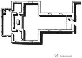 mission san jose floor plan every day is special june 13 founding of mission san luis rey