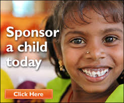 who s this child sponsorship about anyway