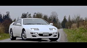 modified nissan 300zx nissan 300zx twin turbo review the last great z youtube