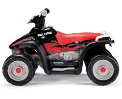 perego cars peg perego toys 6 volt polaris 400 quad battery powered electric