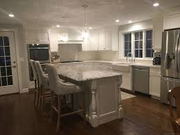 interior solutions kitchens 11 kitchens made for gathering boston design guide