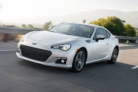 subaru brz custom 2013 subaru brz limited verdict motor trend