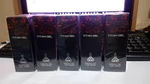 alamat jual titan gel di cikarang 082242332684 cream pembesar