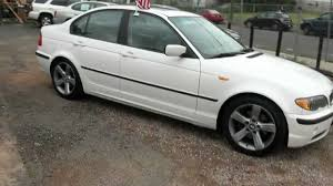 bmw 3 series rims for sale 2003 bmw 3 series 325xi sedan awd