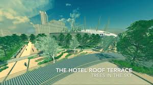 virtual reality in landscape architecture mla presentation youtube